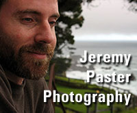 Jeremy Paster's Photography